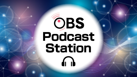 OBS Podcast Station
